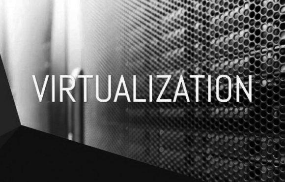 Sistemas de Virtualización