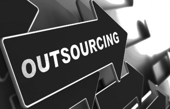 Outsourcing Informático