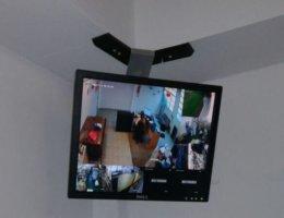 Sistema cctv hikvision Drogueria