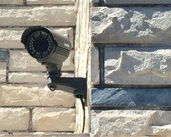 Instalacion Video Vigilancia DAHUA en Hogar